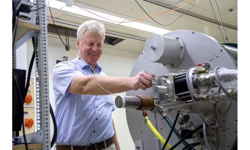 New material breaks world record for turning heat into electricity
