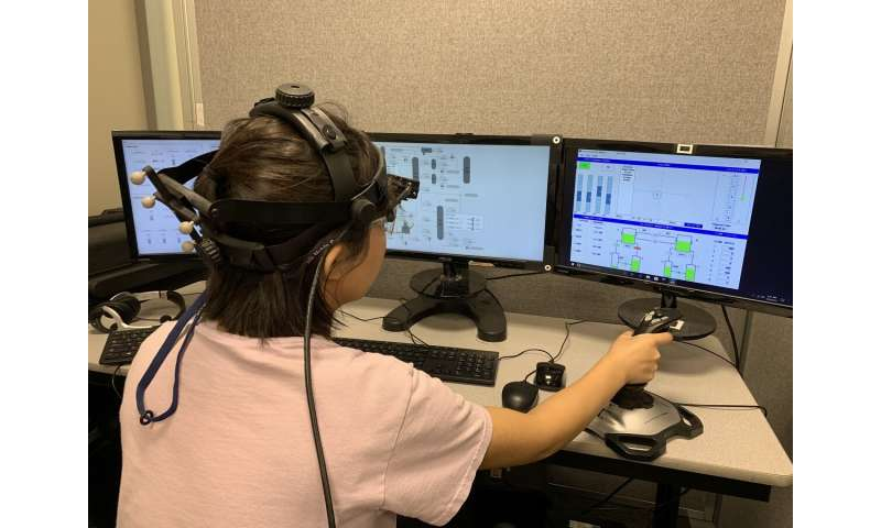 New method could help assess a worker's situational awareness while multitasking