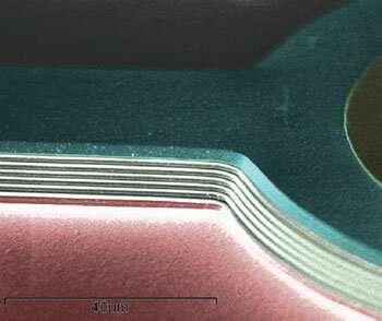 New method improves infrared imaging performance