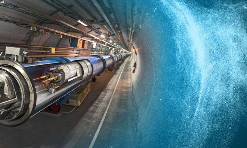 New open release from CERN streamlines interactions with theoretical physicists