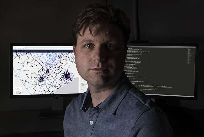 New open-source software predicts impacts of extreme events on grids