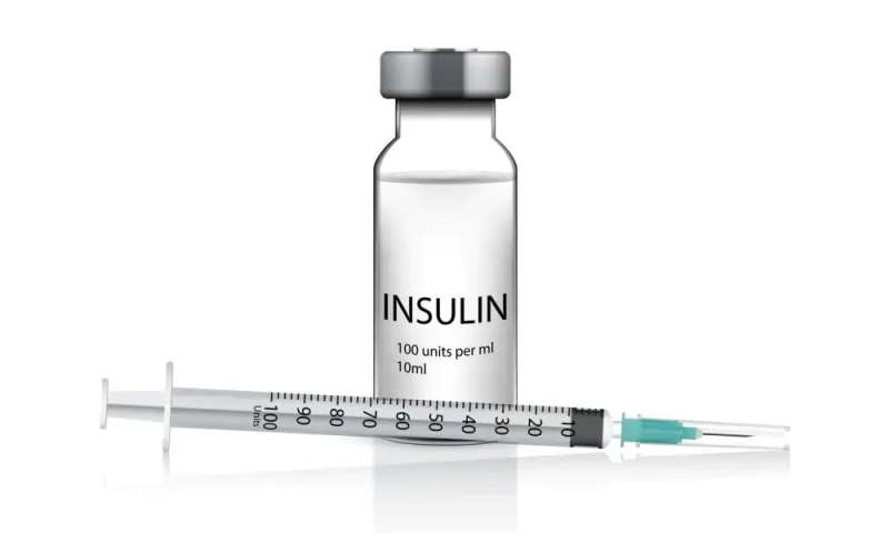 New plan limits out-of-pocket costs for insulin