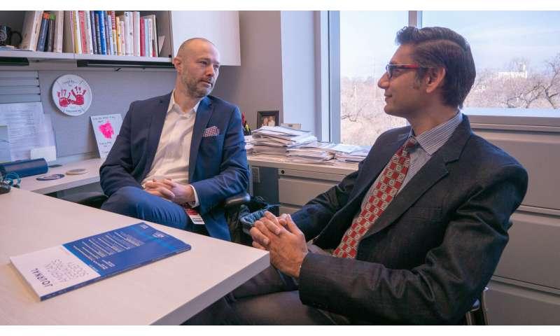 New Regenstrief studies report drug focused approach insufficient to manage ICU delirium