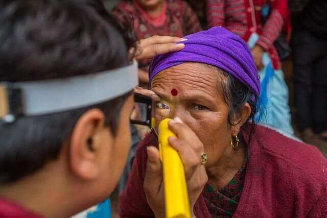 New research discovers the financial cost of trachoma surveys