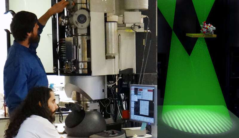New scanning transmission electron microscopes for medical and materials research