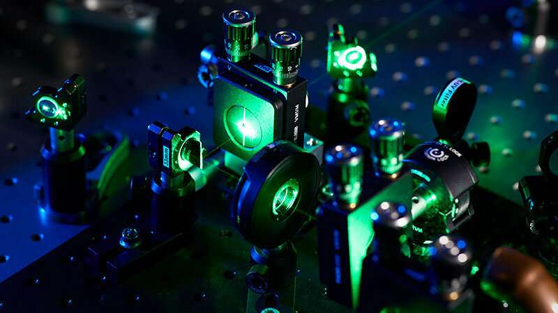 News cutting-edge laser technology that gets under your skin