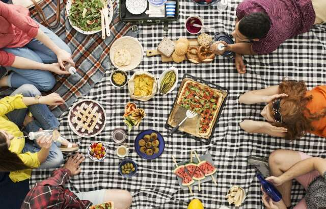 New survey reveals dangerously high salt levels in picnic foods