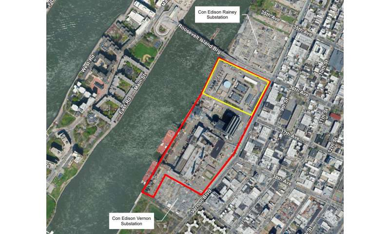 New York goes big on storage battery plans, gets green light for Queens facility