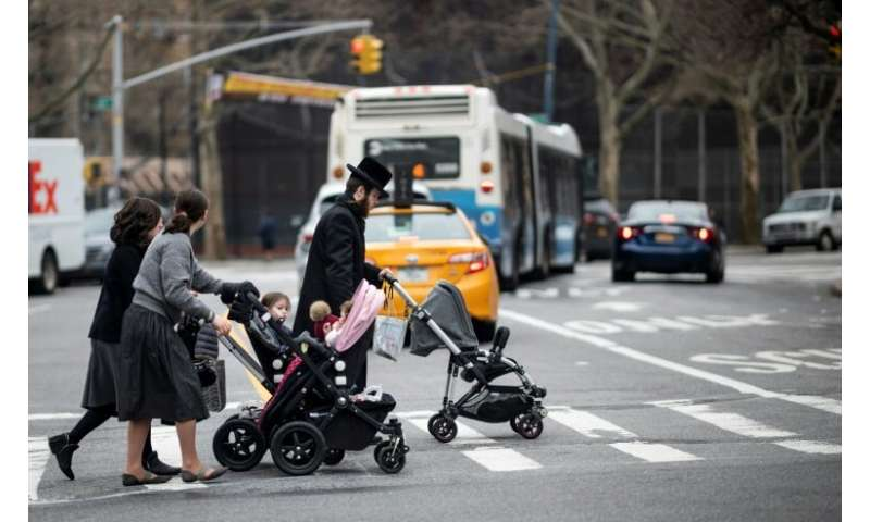 New York has mandated measles vaccinations following an outbreak of the disease among the Orthodox Jewish community