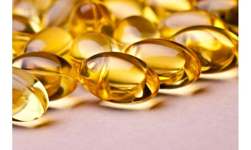 NIH-funded trial finds vitamin D does not prevent type 2 diabetes in people at high risk