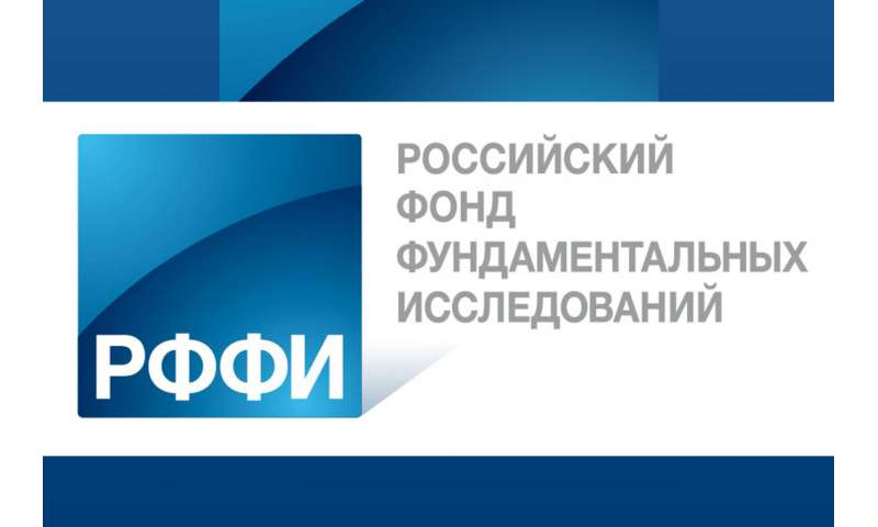 Nine young scientists obtain funding from Russian Foundation for Basic Research