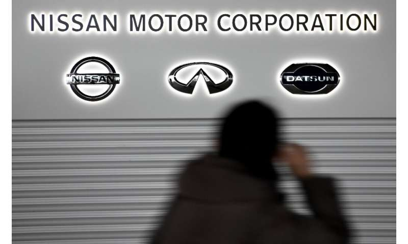 Nissan controls 15 percent of Renault but has no voting rights in the French firm