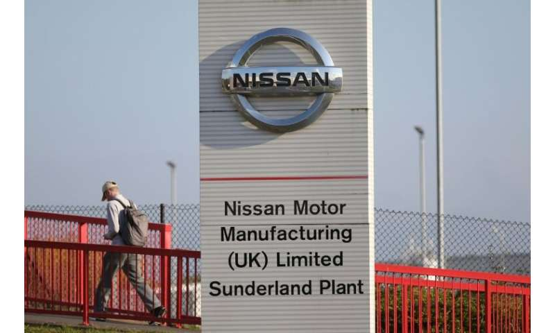Nissan's decision is sending shockwaves through the industry
