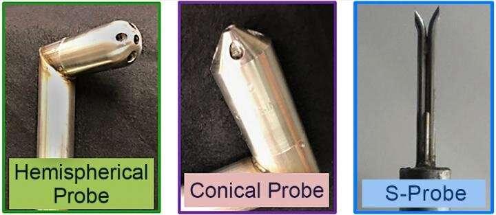 NIST presents first real-world test of new smokestack emissions sensor designs