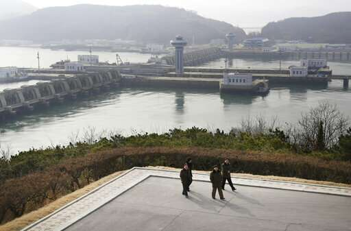 North Korea exploring sanctions-proof energy technologies