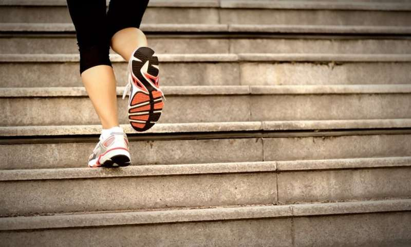 Not enough time to exercise? High-intensity training can fit into your daily life