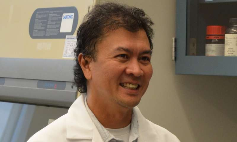 Nova Southeastern University Researcher urges use of microbes for space colonization