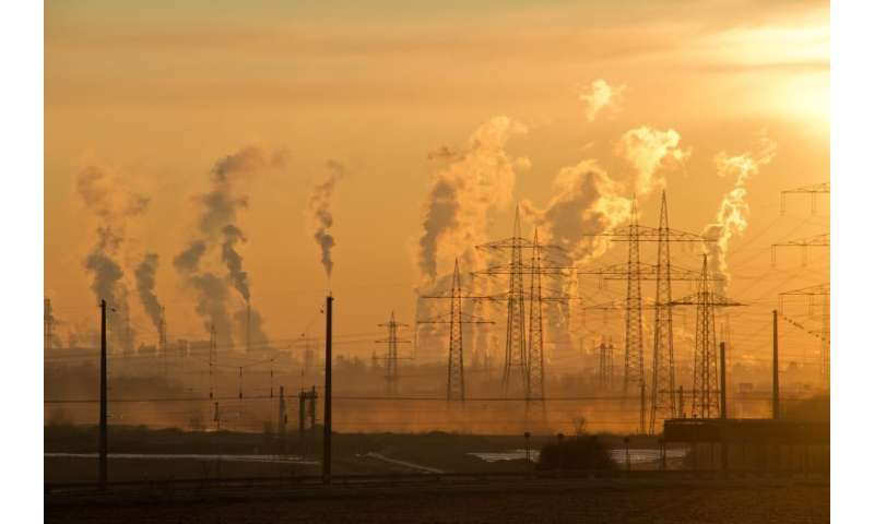 Novel research accounts for future impacts of greenhouse gas emissions