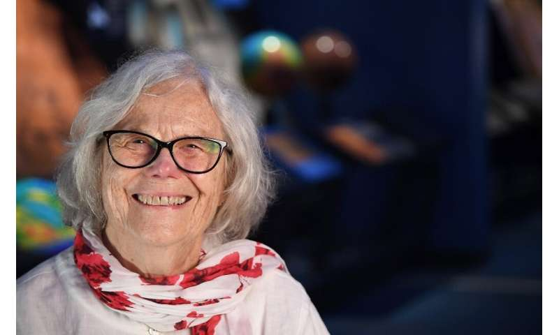 "Now 82, Sue Finley is one of NASA's longest serving women, starting out as one of its ""human computers,"" whose critica"