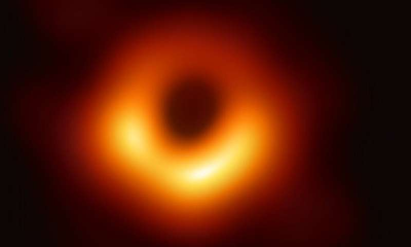 Observing the invisible: the long journey to the first image of a black hole