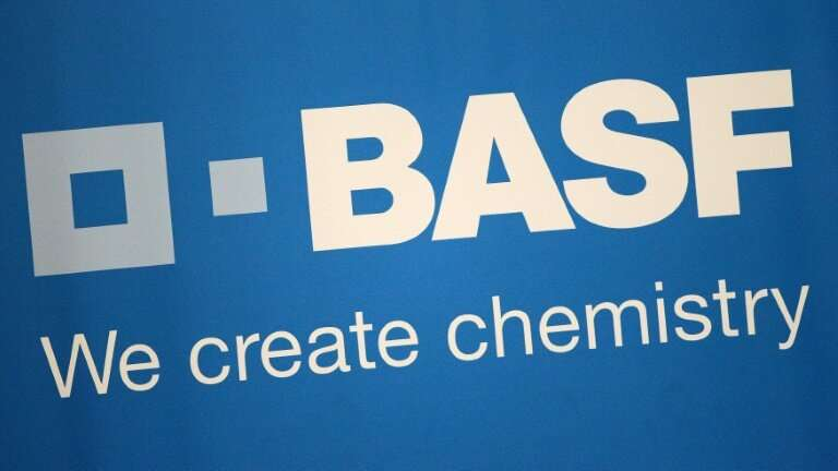 On top of the major headwinds from the car industry and global trade, BASF also had to contend with the impact of low water on t