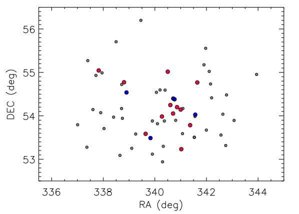 Open cluster ASCC 123 investigated in detail
