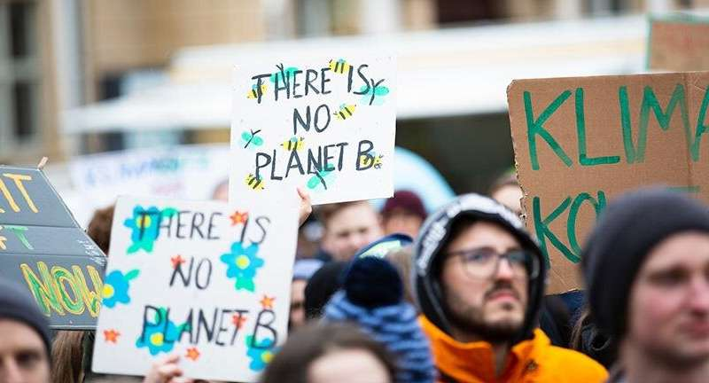 Opinion: Why and how to debate climate change