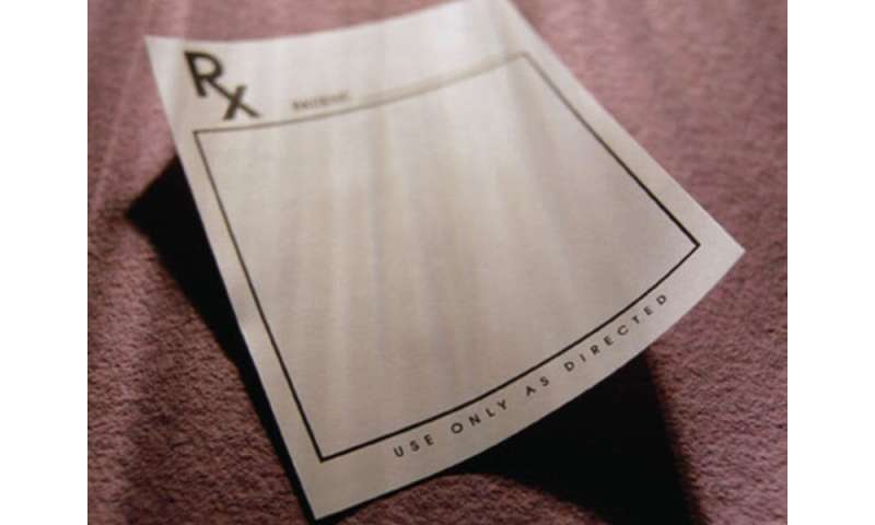 Opioid rx education insufficient for plastic surgery trainees
