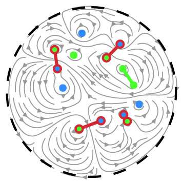 Order from chaos: Australian vortex studies are first proof of decades-old theory