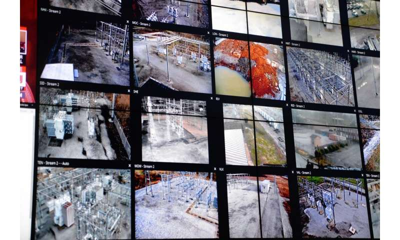 ORNL teams with Los Alamos, EPB to demonstrate next-generation grid security tech