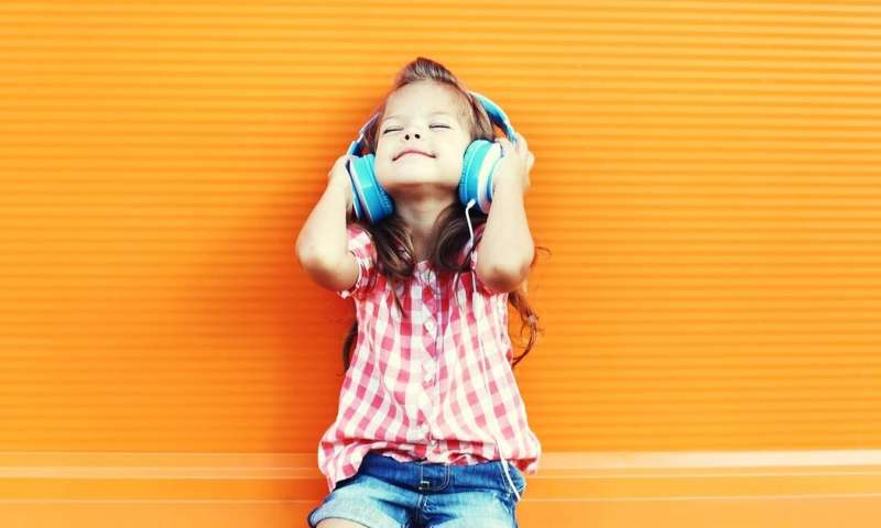 Our brain-computer interfacing technology uses music to make people happy