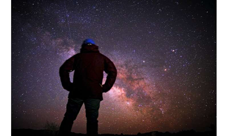 Our place in the universe will change dramatically in the next 50 years – here's how