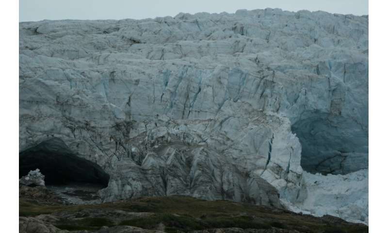 Outlook for the polar regions in a 2-degrees-warmer world