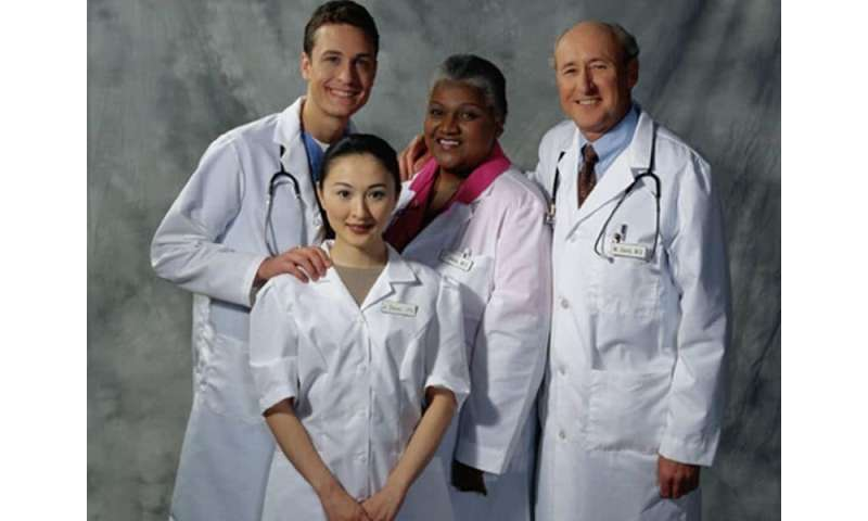 Overall, physicians are happy and enjoy their lives