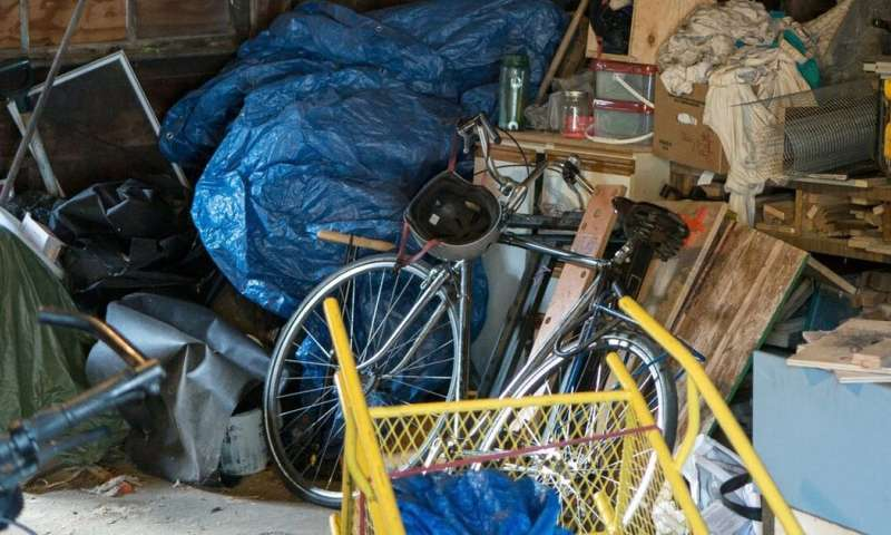 Own a bike you never ride? We need to learn how to fail better at active transport