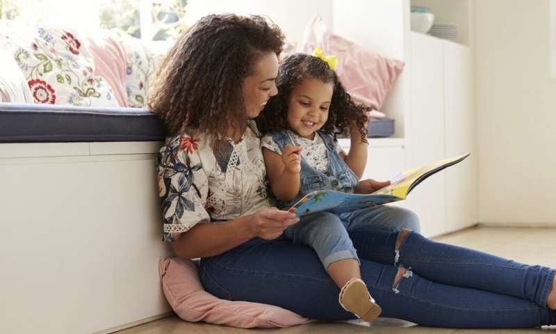 Parents can help kids catch up in reading with a 10-minute daily routine