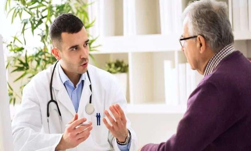 Parkinson disease incidence lower in hep C patients who receive antivirals