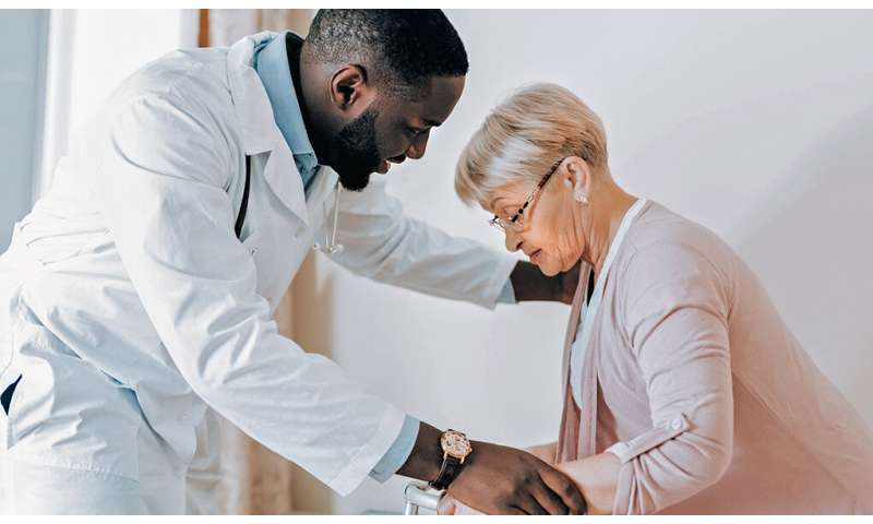 Patient-aligned care reduces unwanted medications, tests for older adults