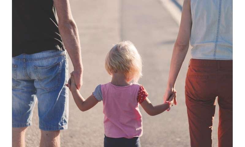 personnes  Le trouble de la personnalité limite est étroitement lié au traumatisme infantile people
