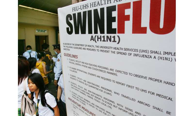 Philippines Confirms African Swine Fever Culls 7 000 Pigs