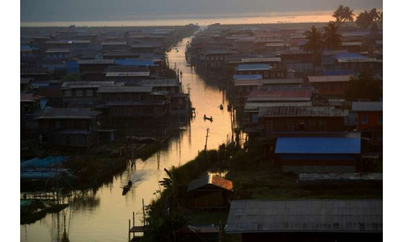 Political will to help save Inle Lake has so far not been translated into action