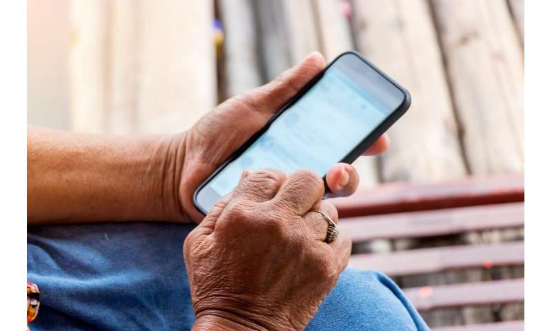 Popular mobile games can be used to detect signs of cognitive decline