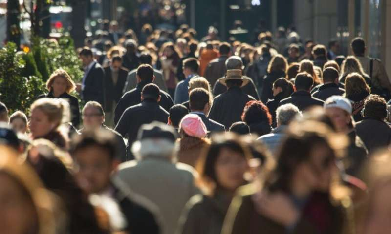Population DNA testing for disease risk is coming  Here are