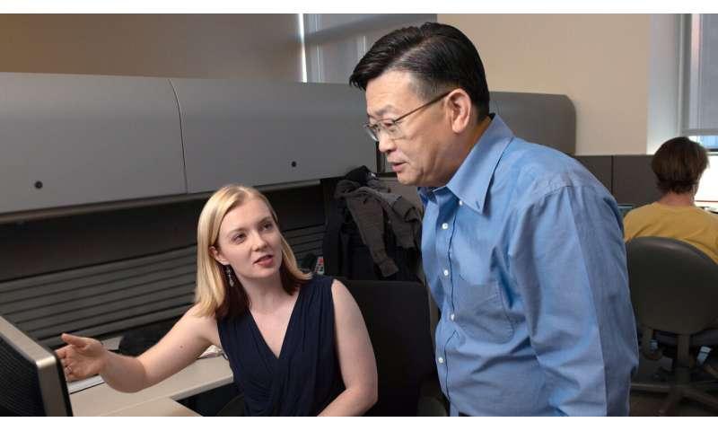 Predicting Alzheimer's disease-like memory loss before it strikes