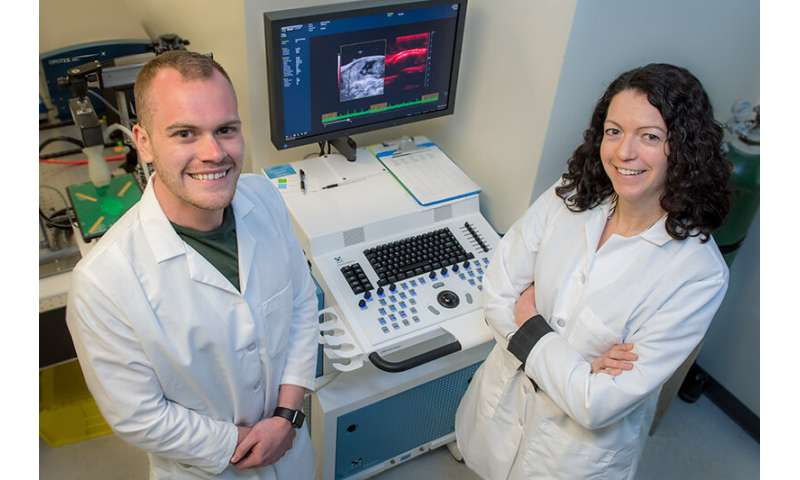 Pregnancy disorder subject of new Tulane study
