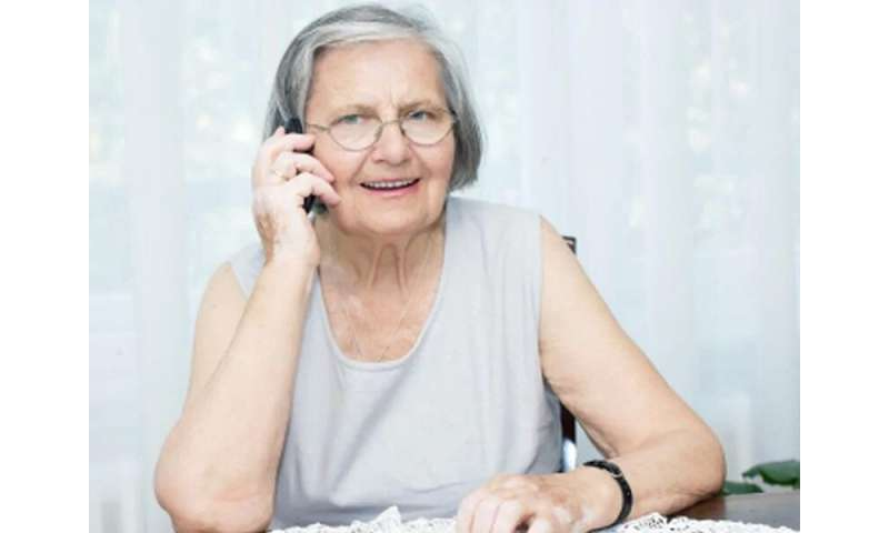 Preoperative phone visits for cataract patients safe, efficient