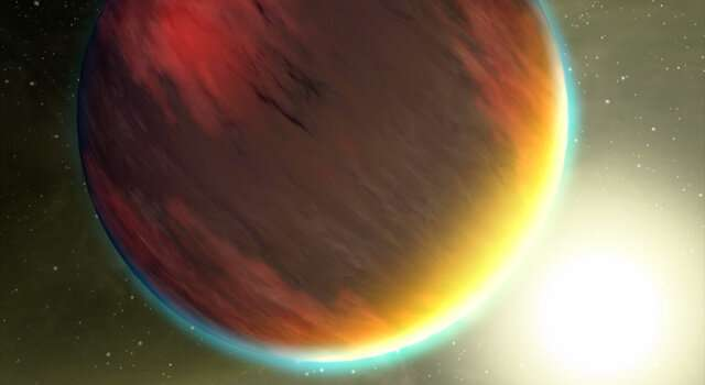 Probing exoplanet atmospheres could reveal telltale signatures of life