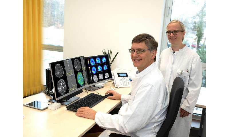 Progress in the treatment of aggressive brain tumors