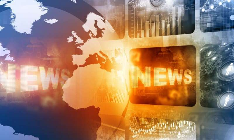 Public say they are relying more on 'reputable' news brands to counter misinformation