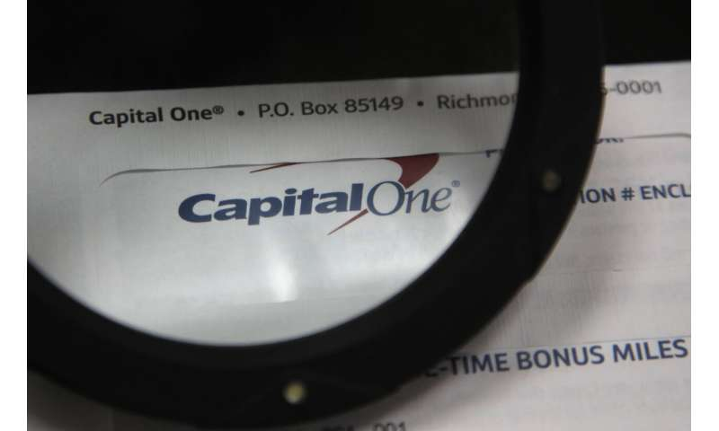 Q&A: What to know about the Capital One data breach